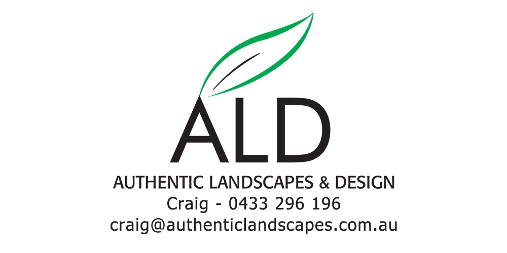 authentic landscapes