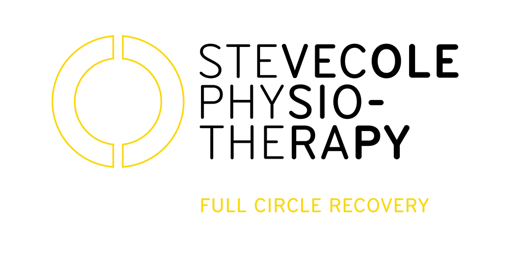 Steve Cole Physiotherapy Como Crocs Sponsor