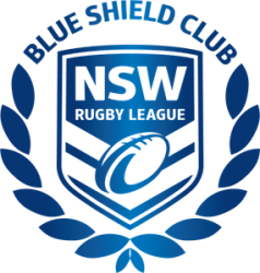 First Blue Shield Club in the Shire!