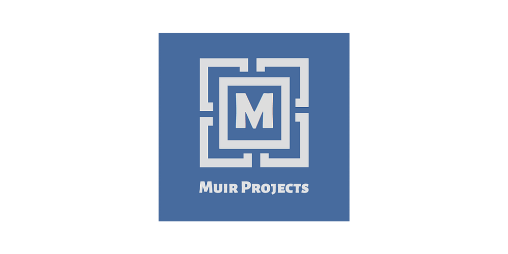 Sponsor Muir Projects