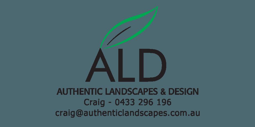 Authentic Landscapes